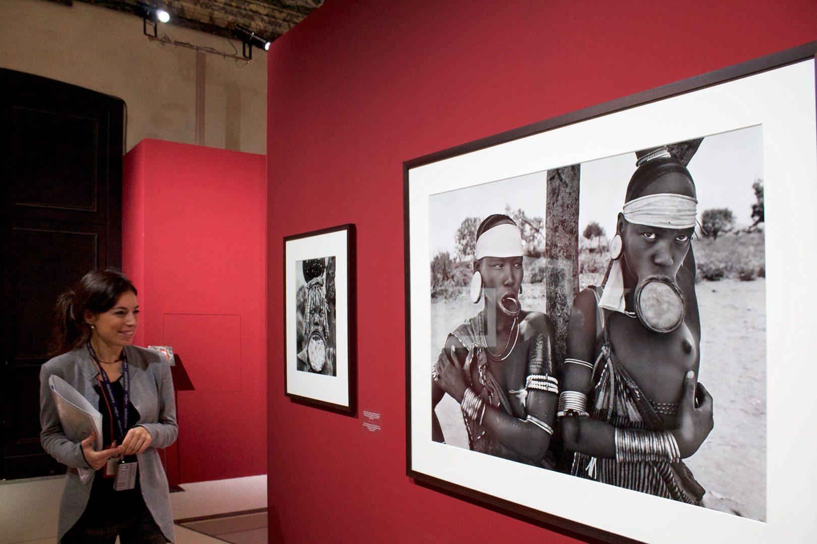 Salgado mostra Forlì - Lisa Rodi