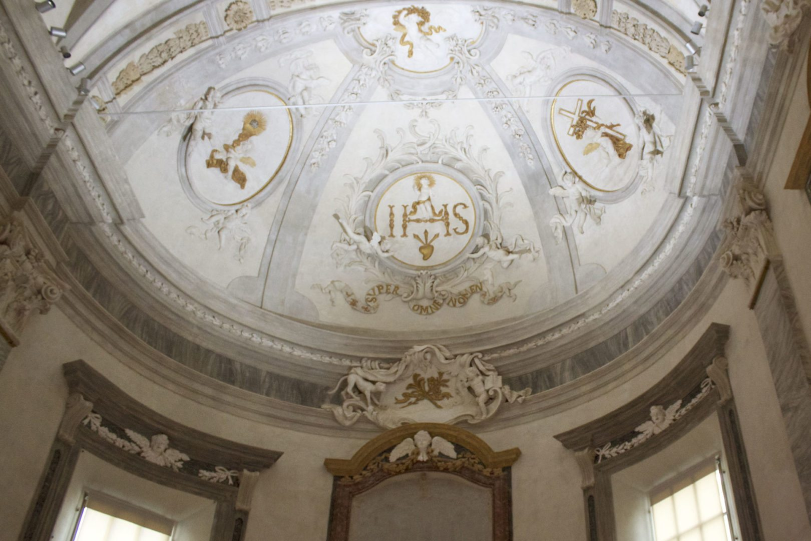 San Giacomo a Forlì