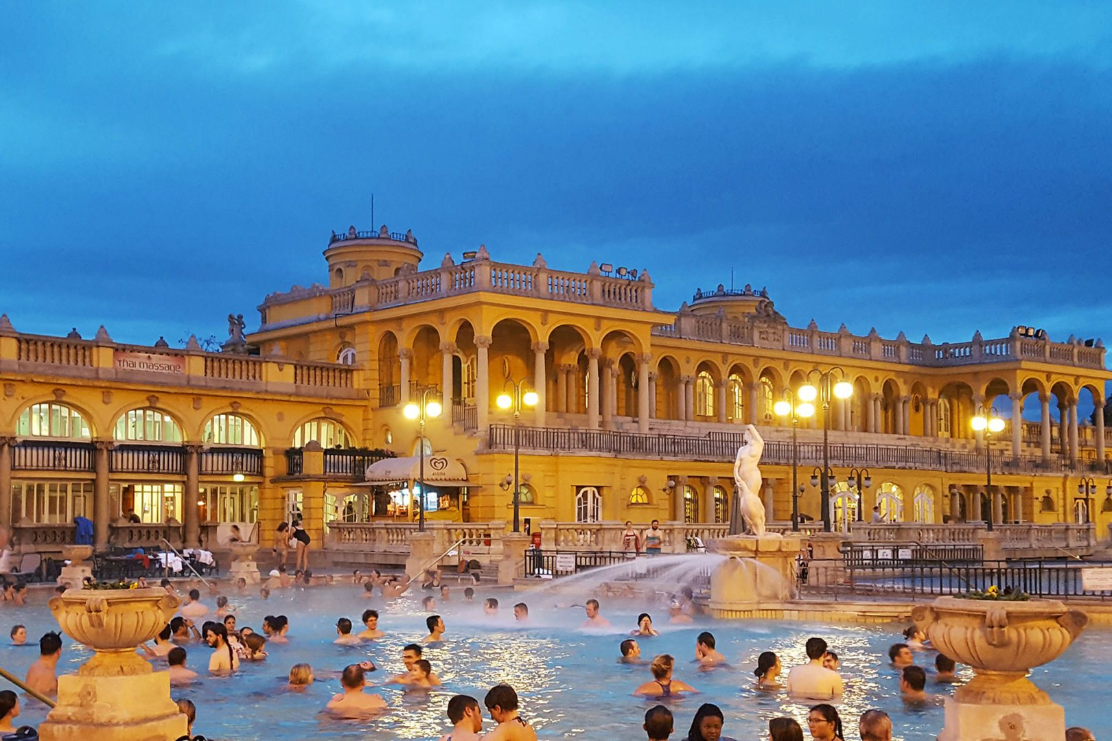 Budapest Low Cost: Il Mio Itinerario  Low Budget (ma Cool)