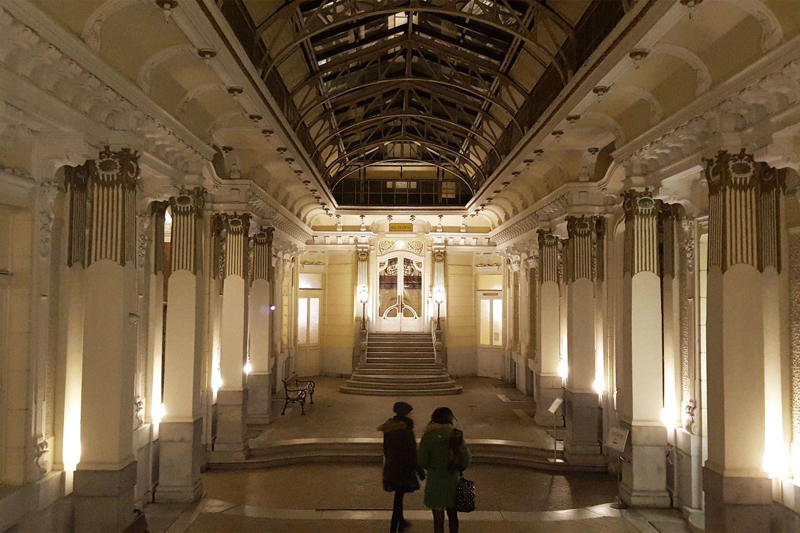 Budapest low cost negli ostelli