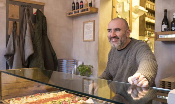 Memoryman Mangia Pizza Da Sega