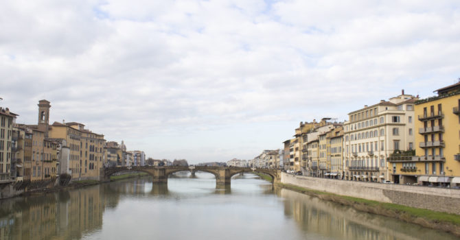 Firenze Santo Spirito: Sei Indirizzi Da Scoprire