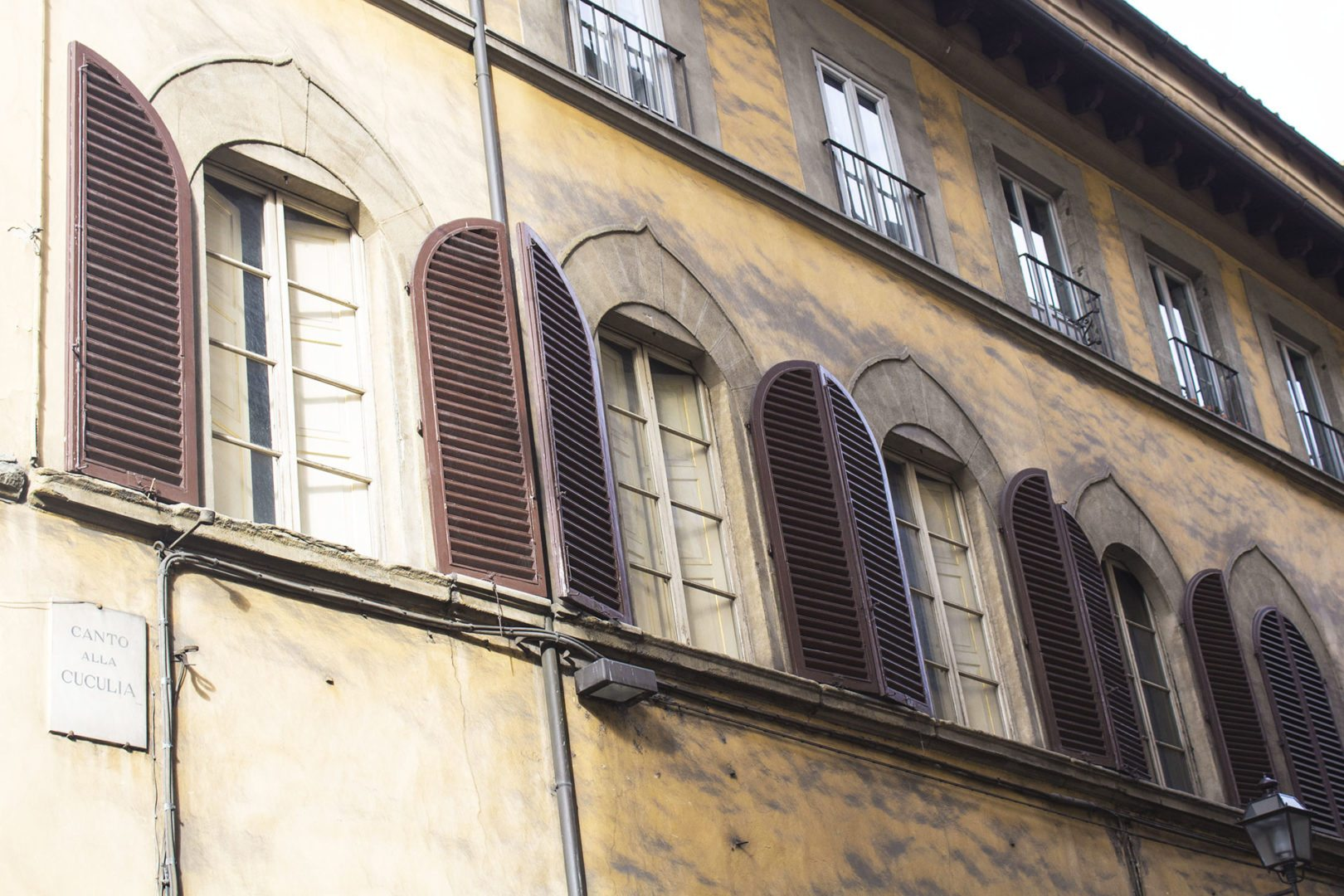 Santo Spirito Firenze