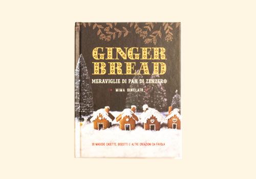Ginger Bread Di Mima Sinclair - Libreria Pagina 27