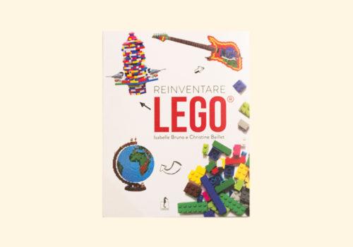 Reinventare I Lego Di Christine Baillet E Isabelle Bruno - Libreria Pagina 27