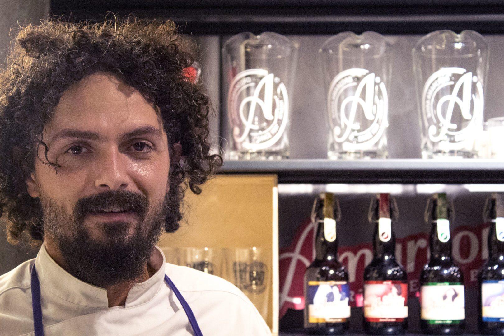 Pier Giorgio Parini: Tra Lo Chef E La Sua Romagna è Una Storia D'amore Senza Fine