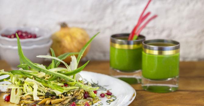 Raw Food Time, Tra Vegano E Dintorni