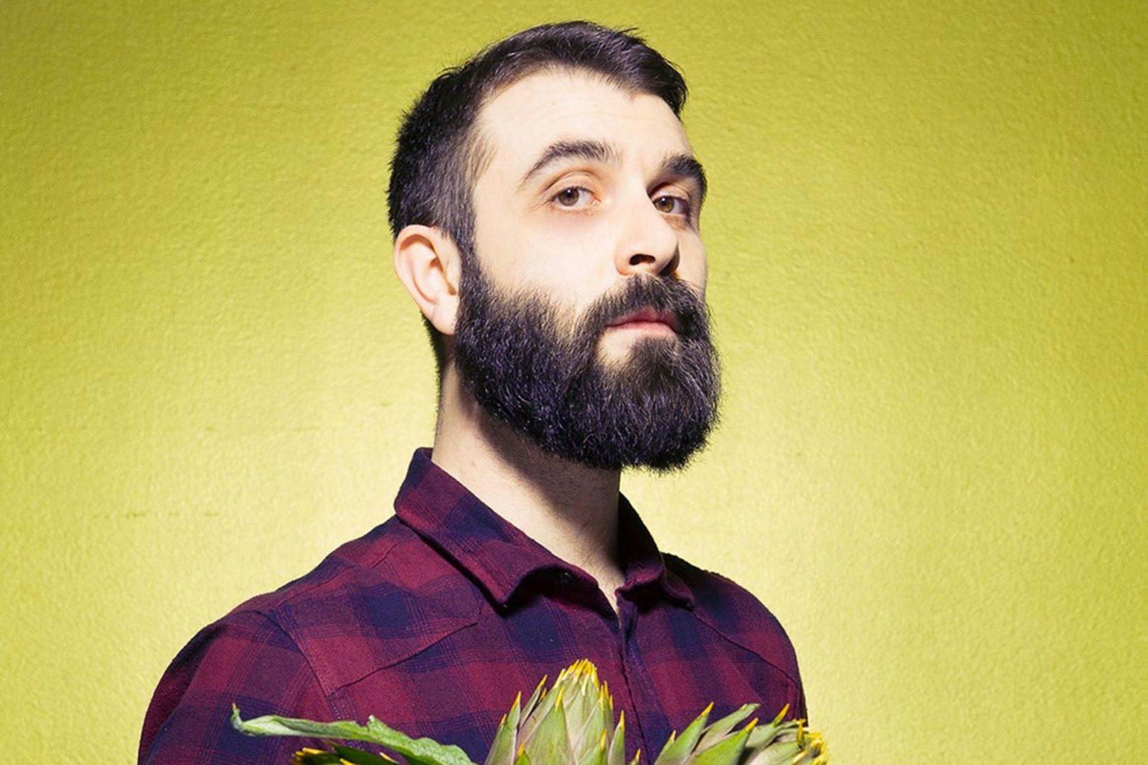 L'Uomo Senza Tonno, Il Single Che Porta La Sua Cucina Creativa A Domicilio