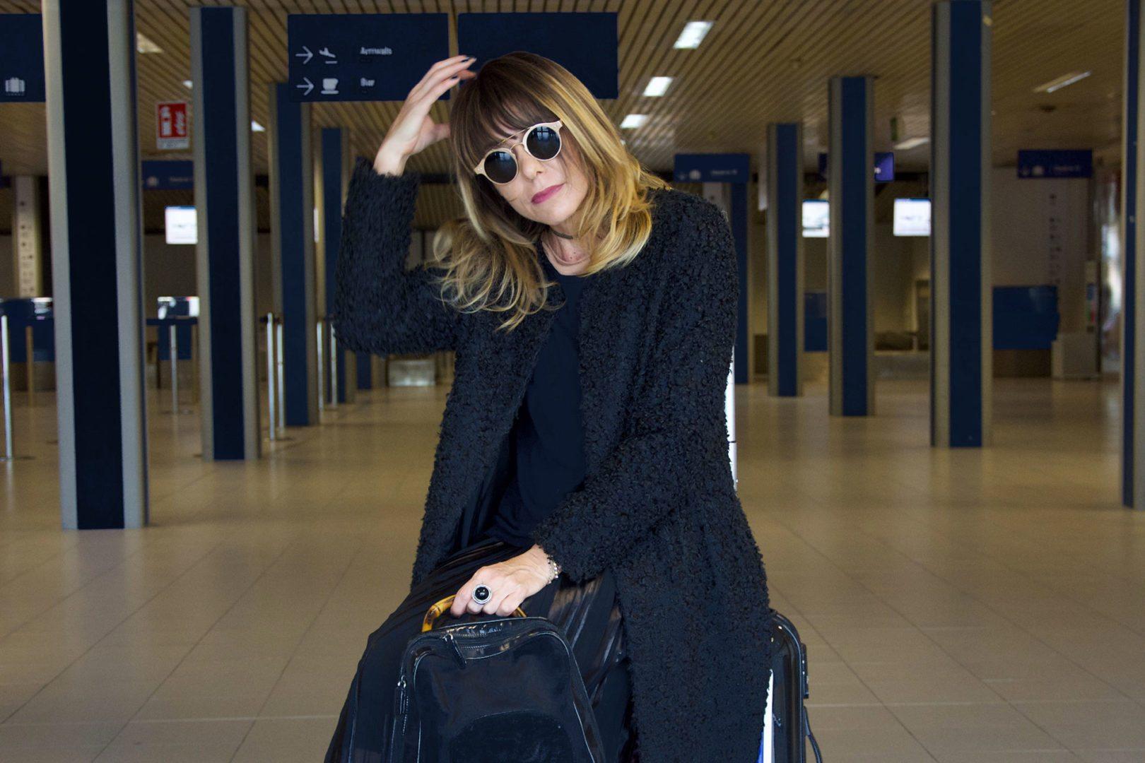 My Trolley Blog Sabrina Campanella