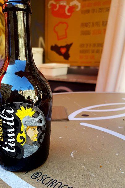 birra siciliana