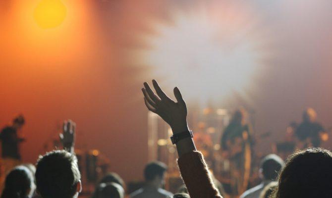 Audience Concerti Dal Vivo