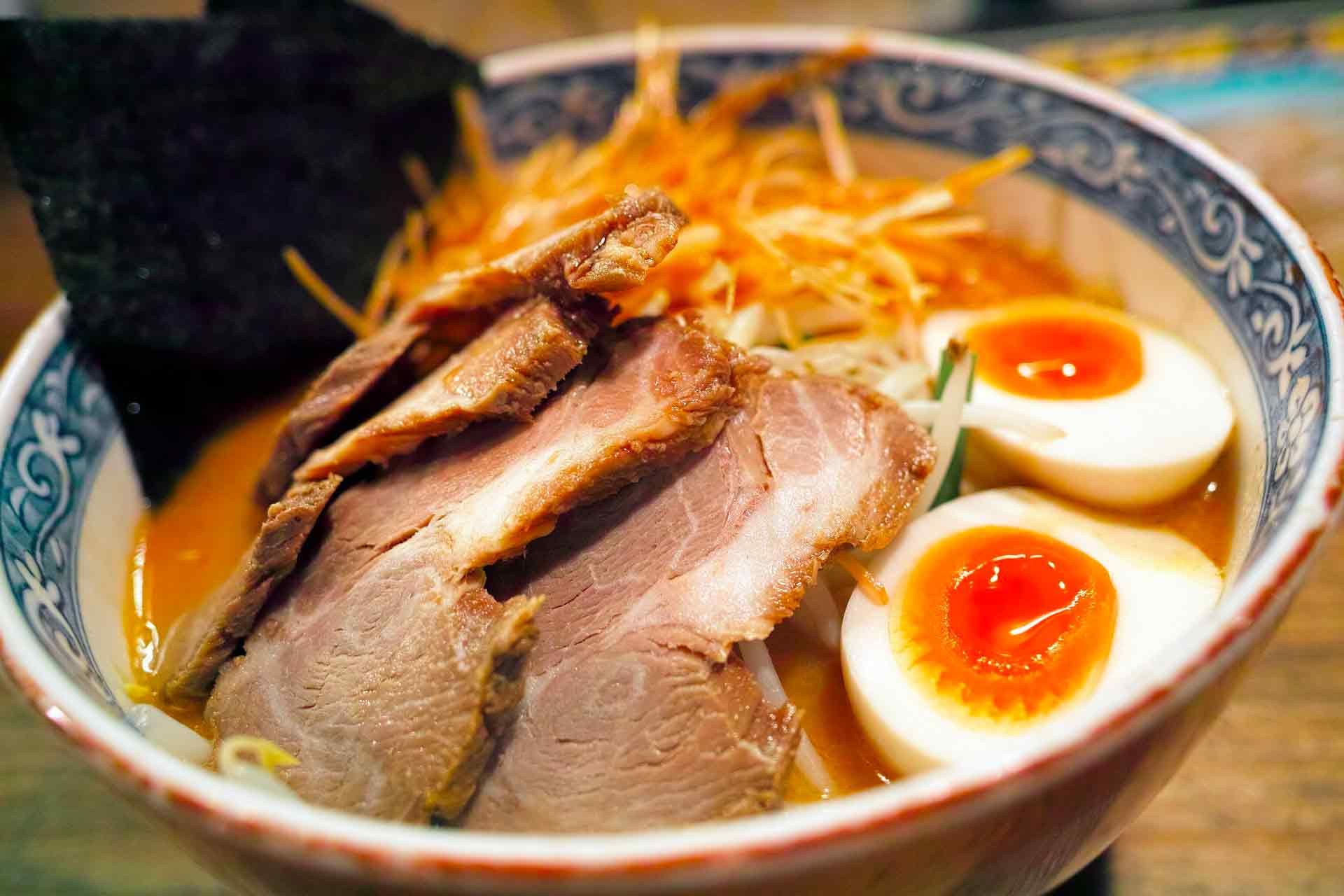 Cucina Giapponese A Bologna: Non Solo Sushi, Tre Buoni Motivi Per Andare Oltre
