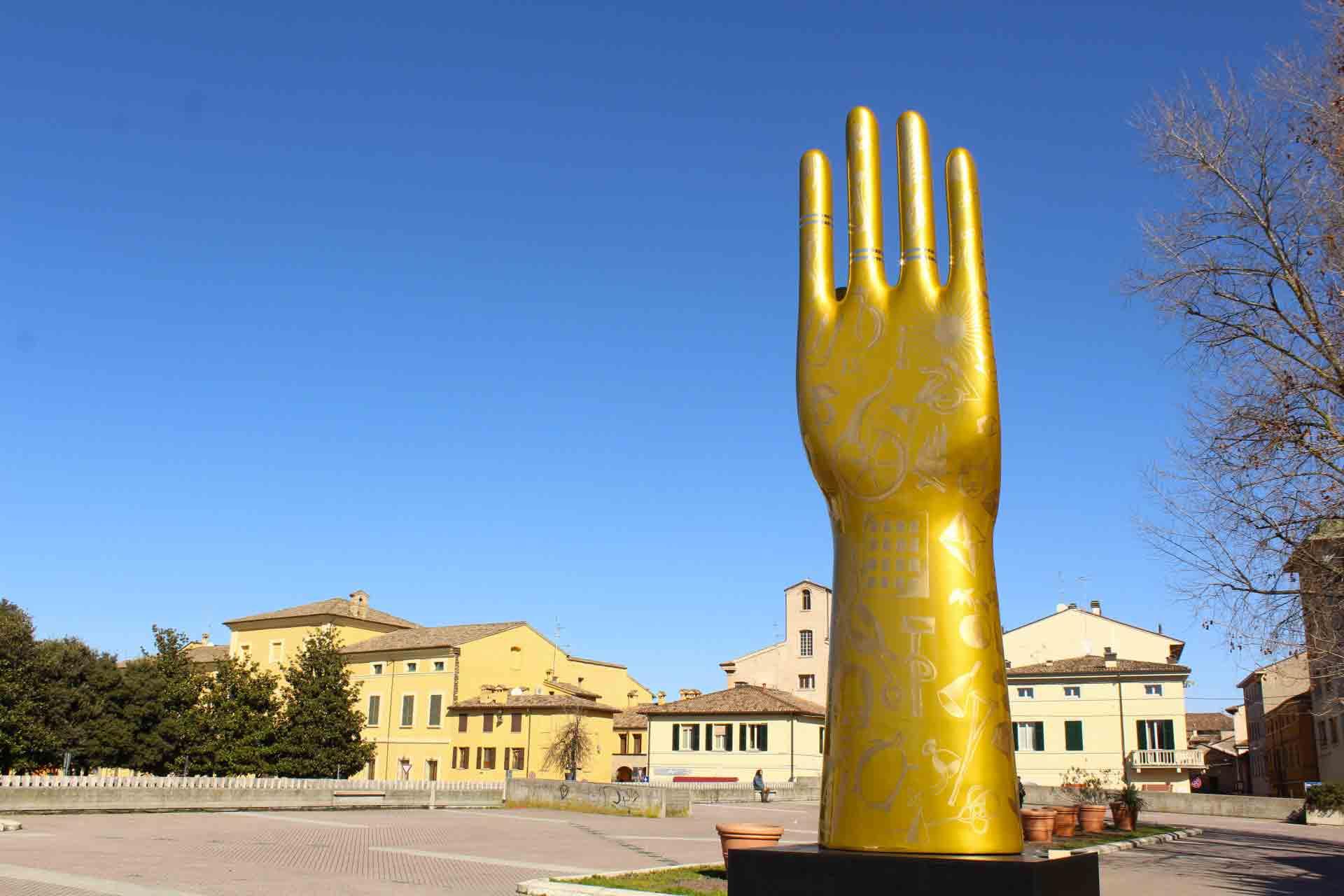 Forti Art Deco Musei San Domenico