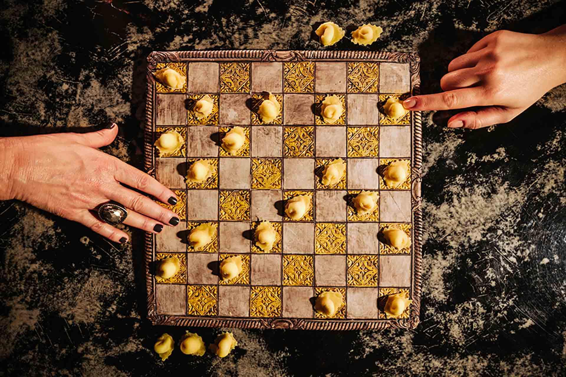 Cucina Casalinga: Dalle Ricette Della Nonna Al Contest Digitale • My  #B58616 1920 1280 H Tavolo Da Pranzo