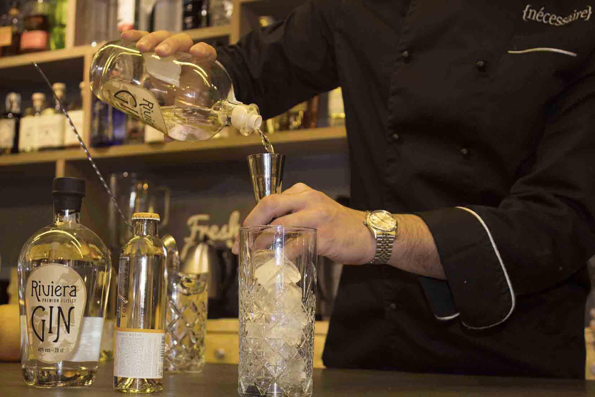 Gin Artigianali E Stellati: Guida Per Bere Un Buon G&T