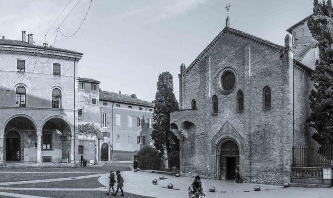 Santo Stefano Bologna