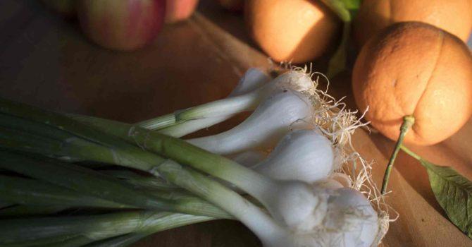 Mangiare Sano: Dall'orto Direttamente A Casa, Ecco Come