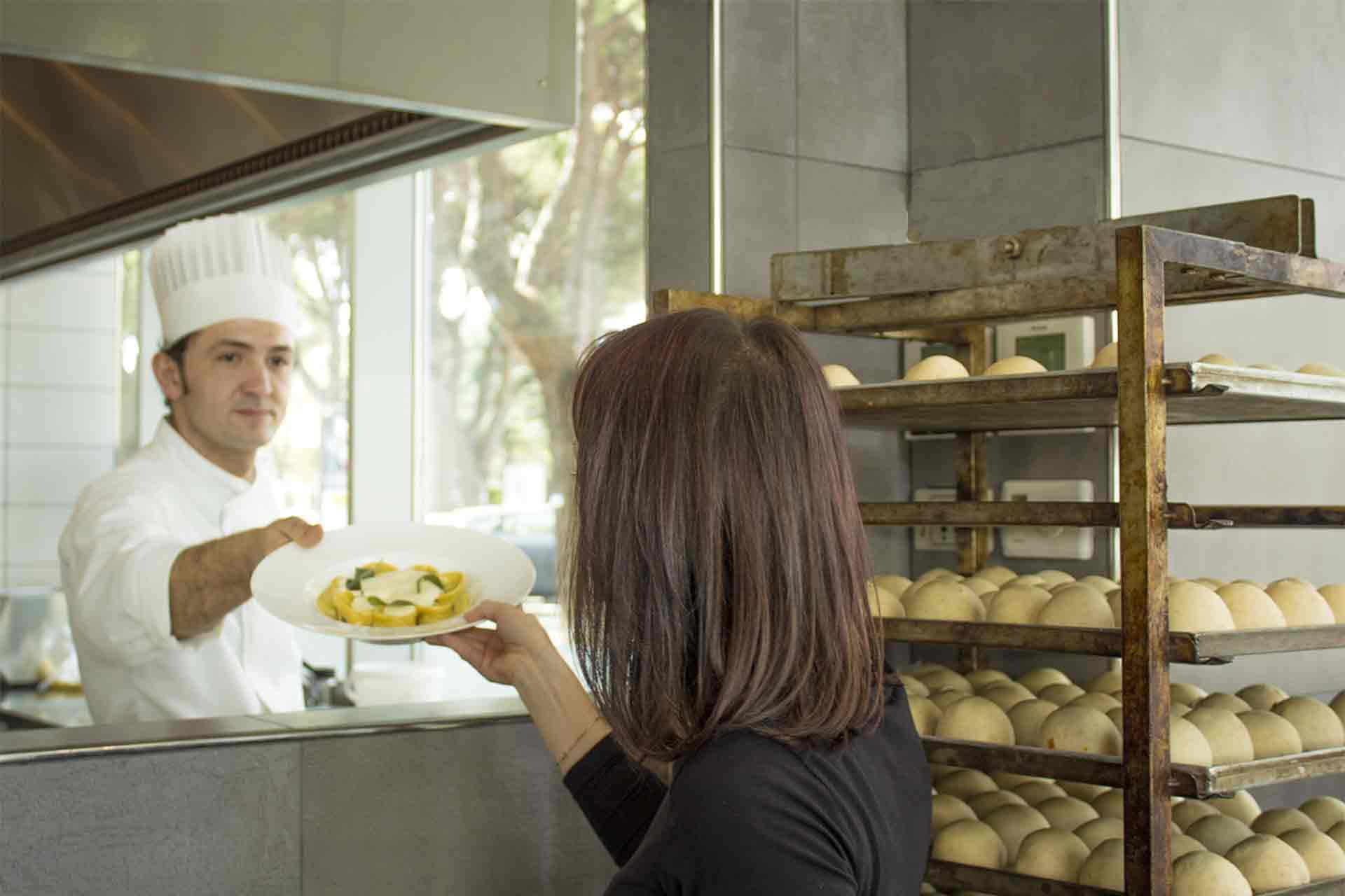 Riccione pausa pranzo al panificio tre indirizzi da provare subito my trolley blog - Mangiare e andare subito in bagno ...