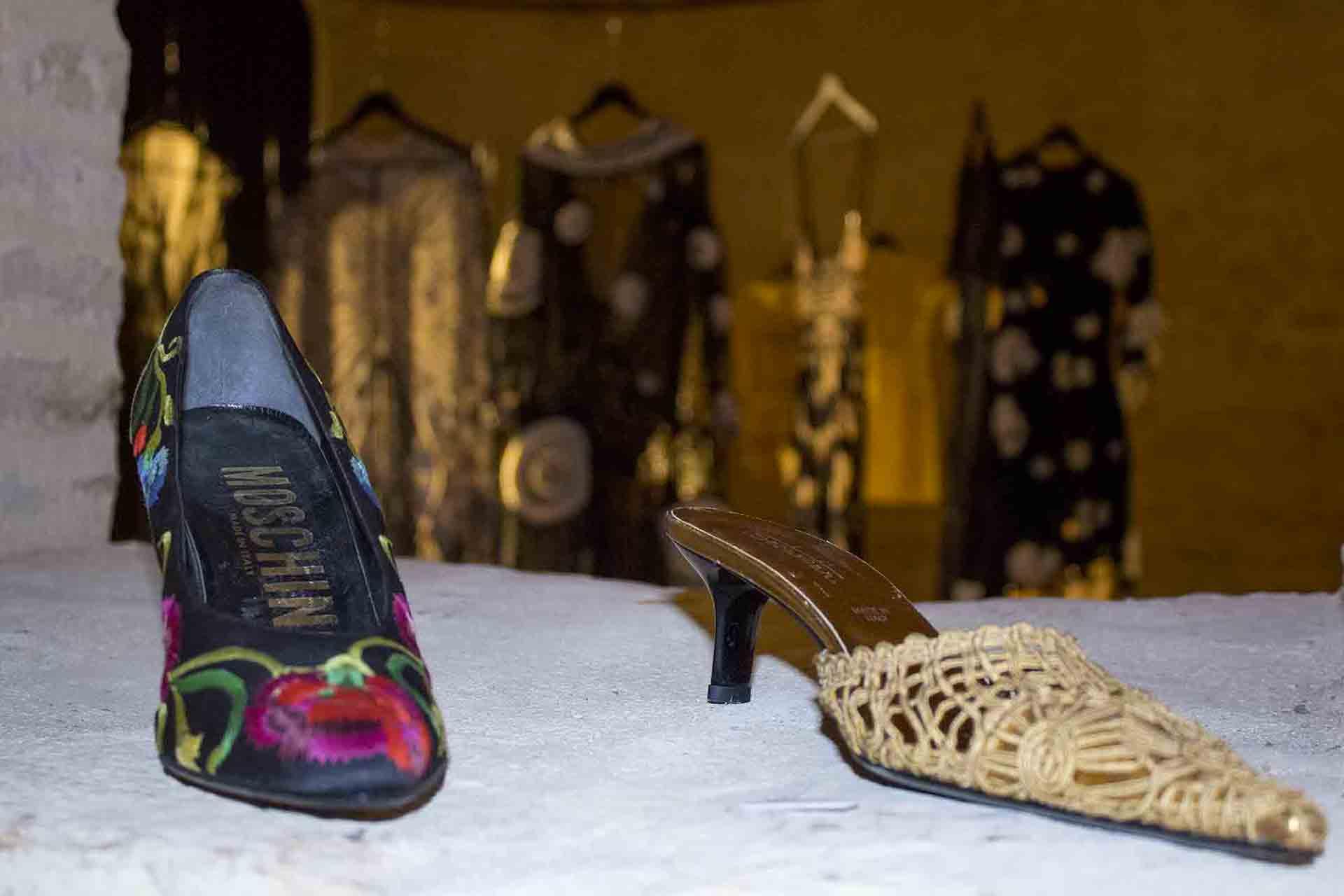 Moda: A Forlì Per Scoprire Meravigliosi Segreti Del Made In Italy