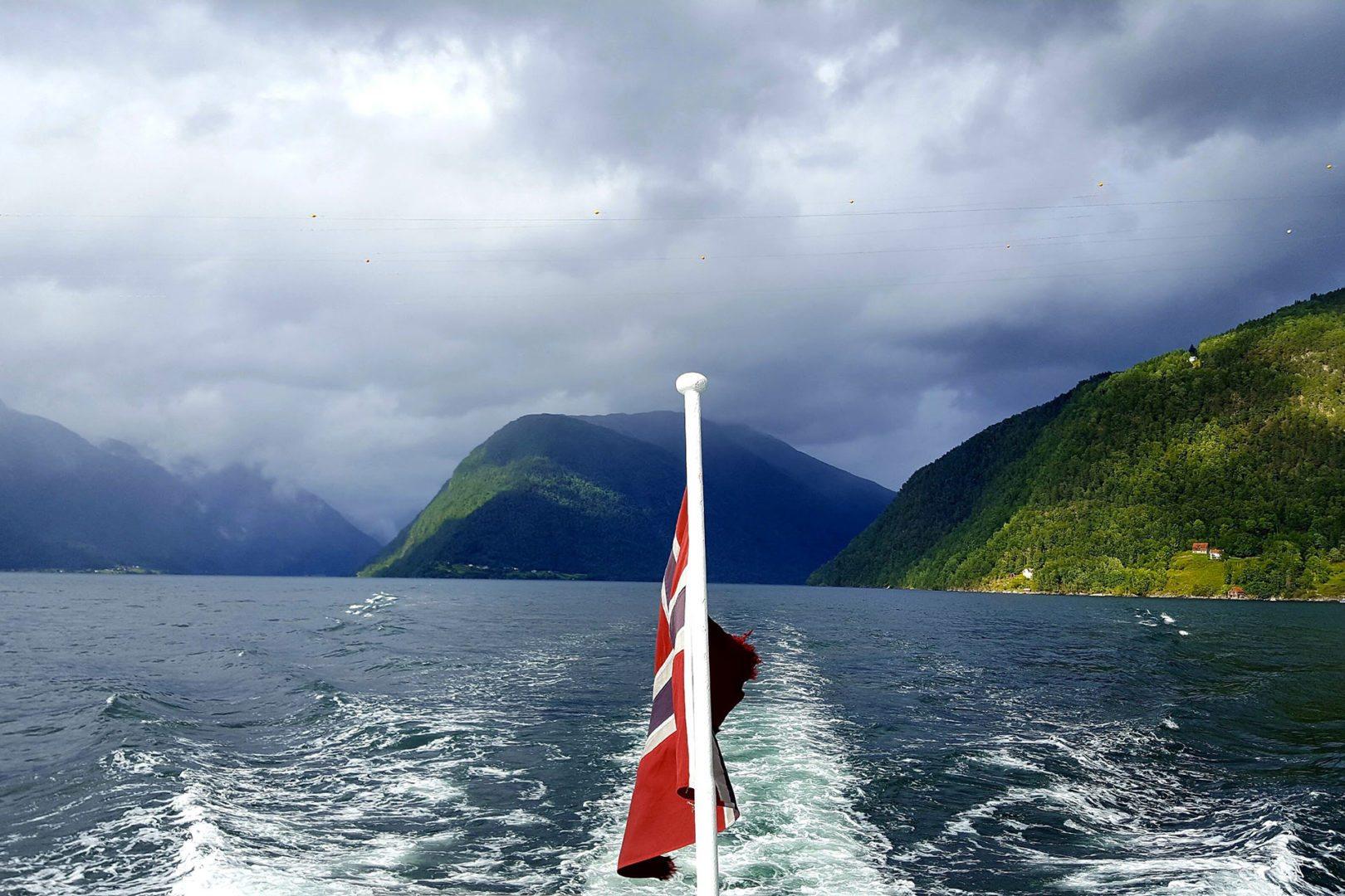Norvegia, Quattro Buoni Motivi Per Innamorarsene