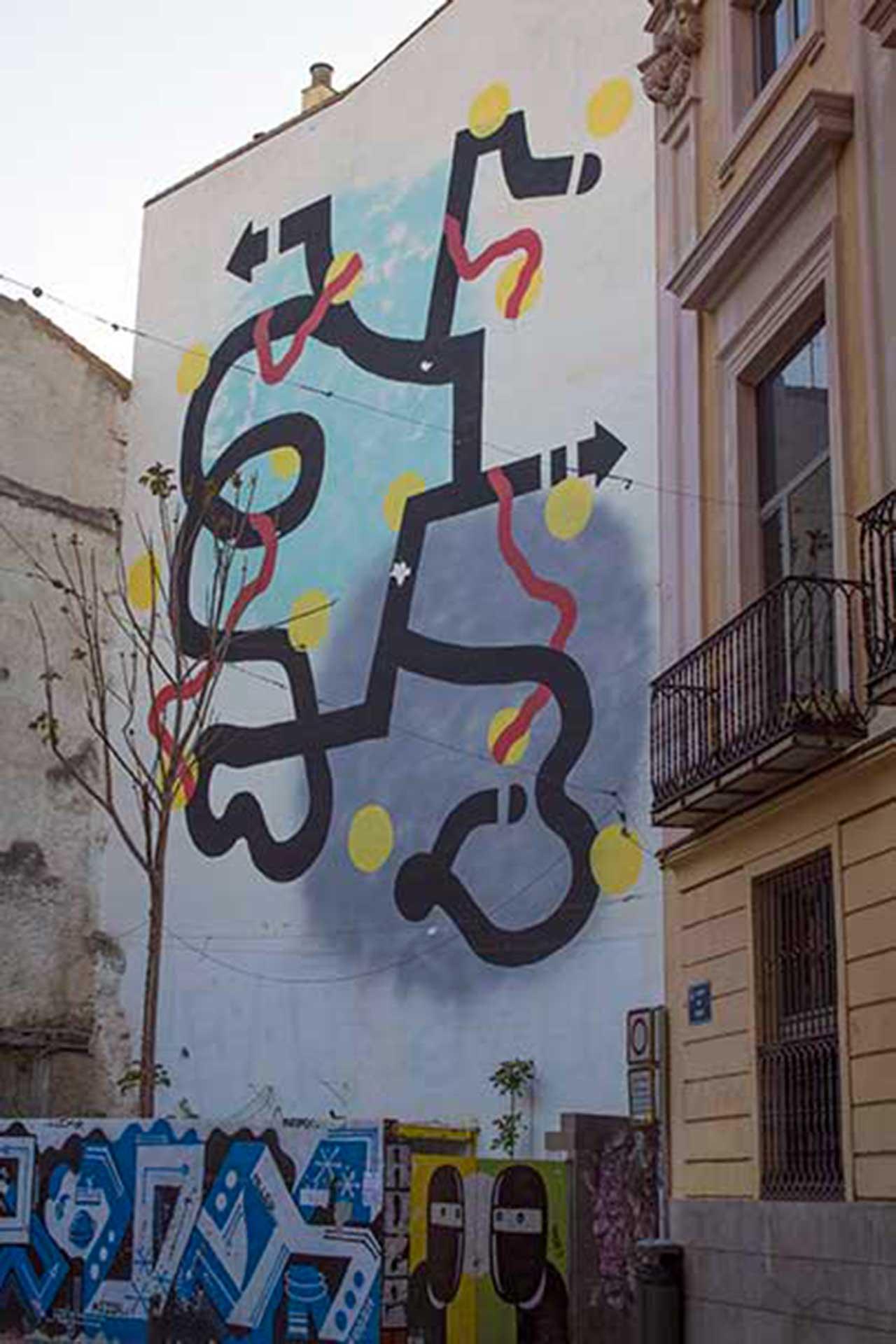 Spagna, Valencia, Cituat Vellua