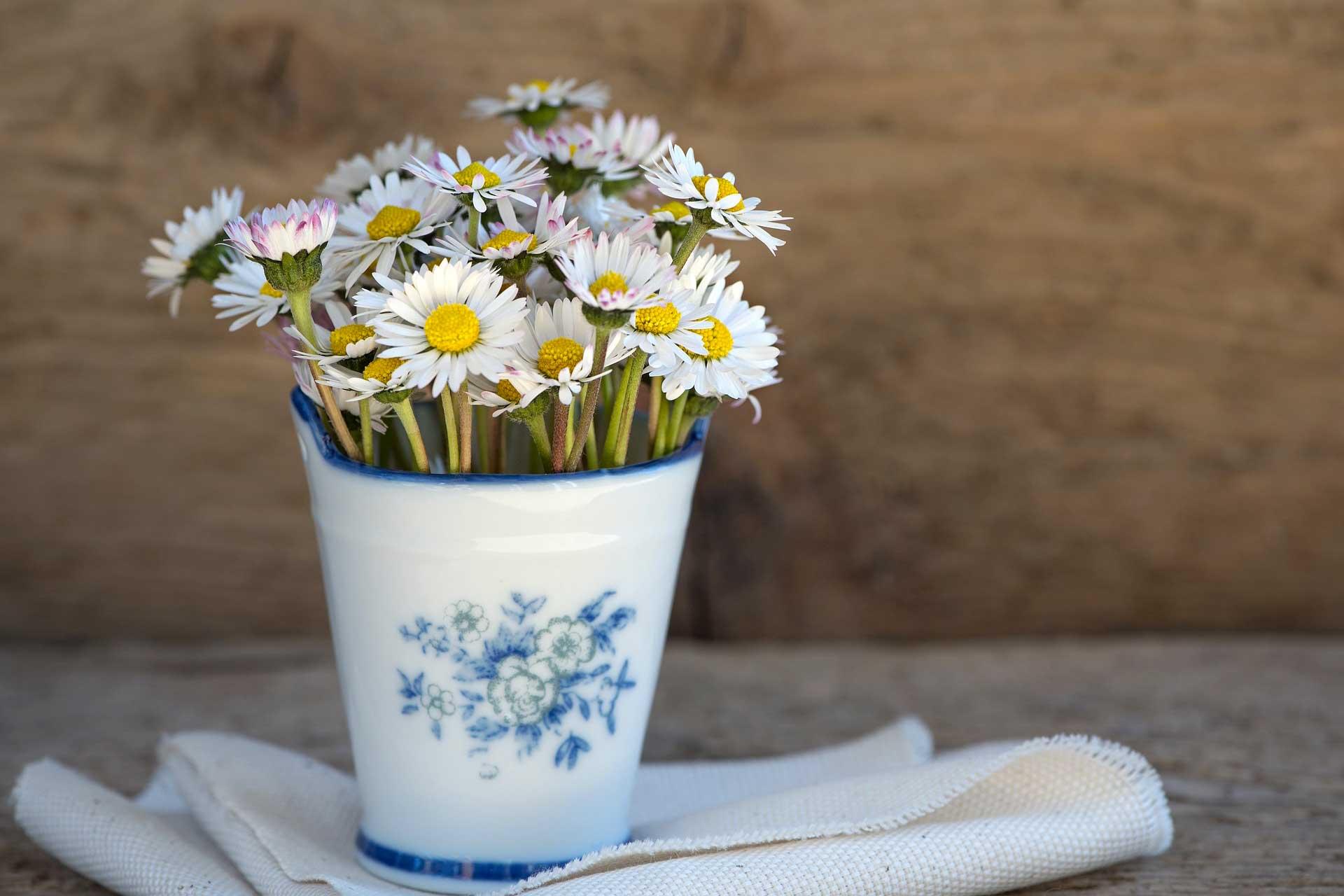 Fiori Felici Tra Gardening, Slow Flowers E Floral Design