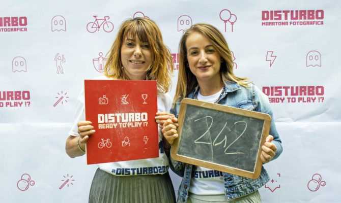 Disturbo Destination Marketing