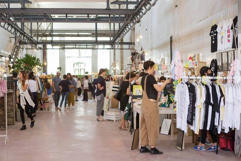 matryoshka design market