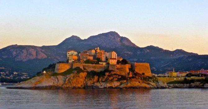 Corsica, Il Primo Viaggio Non Si Scorda Mai
