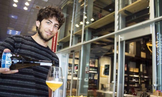 Birra Artigianale Della Romagna