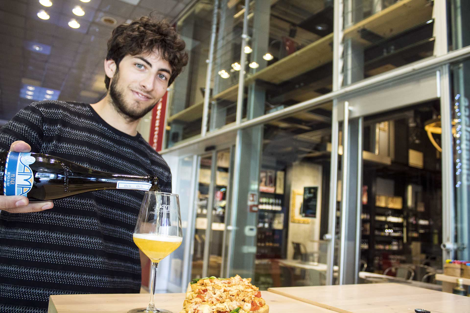 Romagna E Birra Artigianale – Quattro Bionde Da Urlo