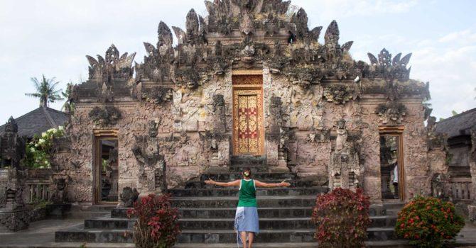 Bali, Qui Ho Scoperto Che Il Paradiso Esiste Davvero