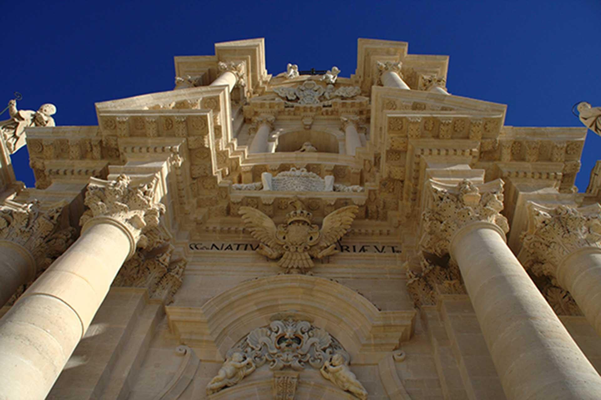 arte barocca sicilia