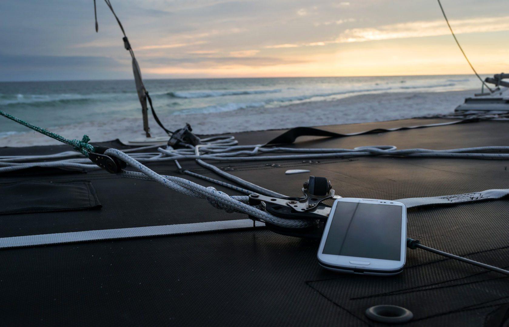 Wifi: Come Navigare Gratis In Riviera Con I Piedi Sulla Sabbia