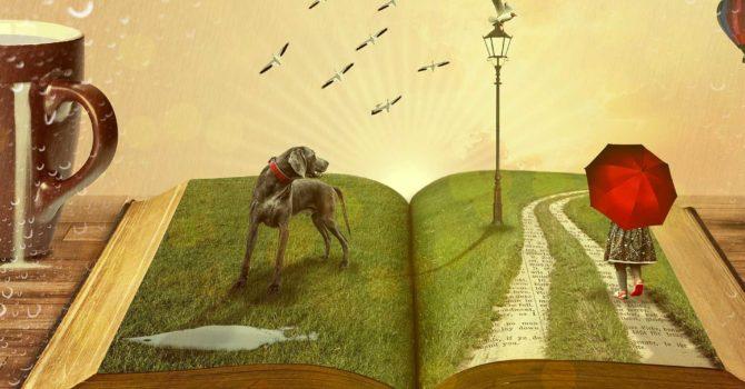 Storytelling: Viaggio Nel Magico Mondo Dell'immaginazione