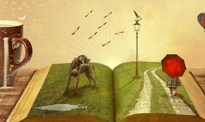 Storytelling, Raccontare Storie