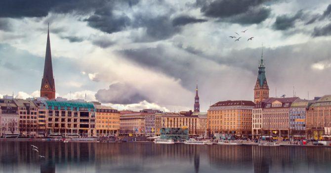 Amburgo Tutta D'un Fiato: 24 Ore In Città