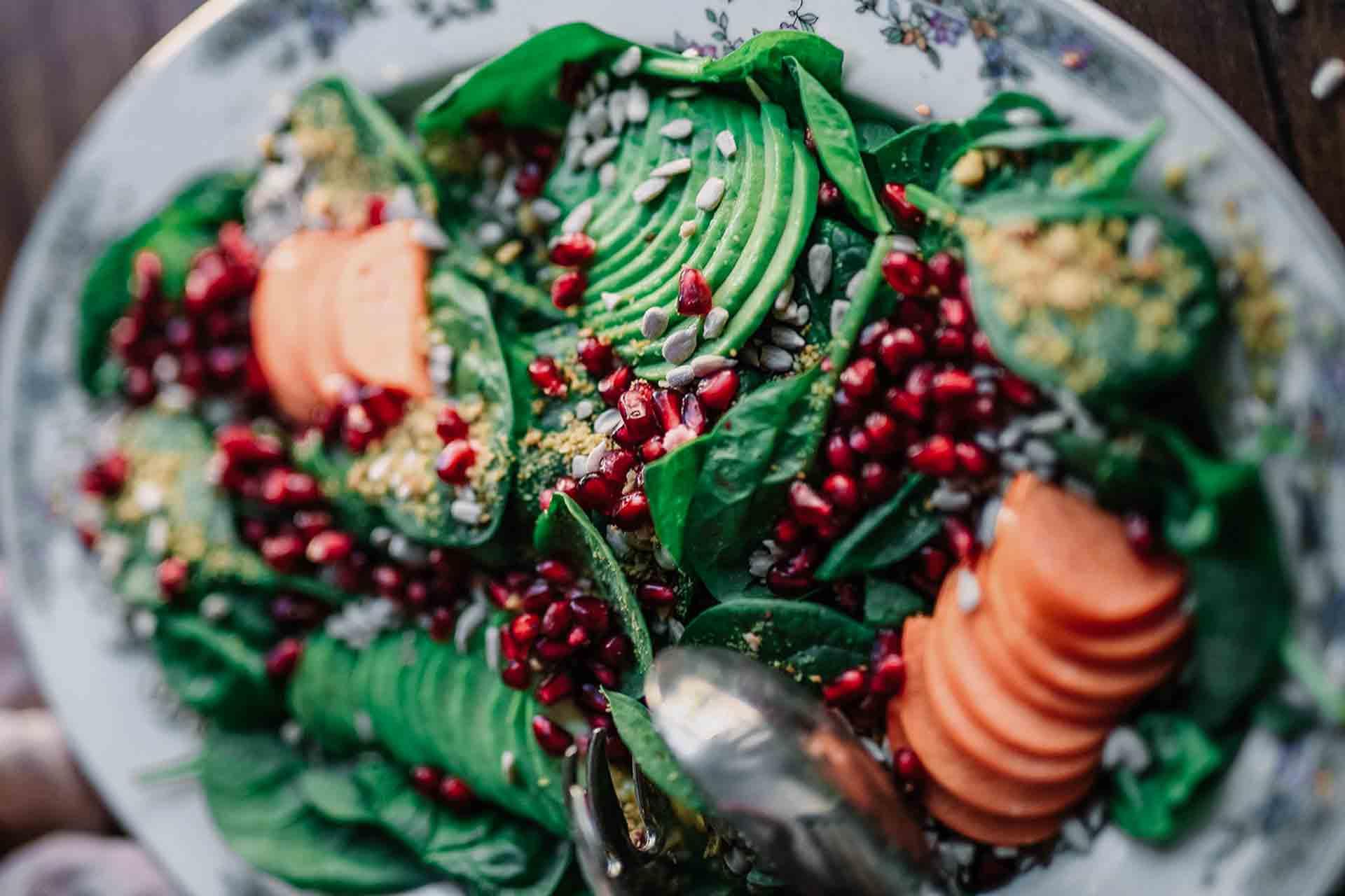 Mangiare Sano E Vivere Meglio (dimenticando Le Diete, Lo Giuro!)