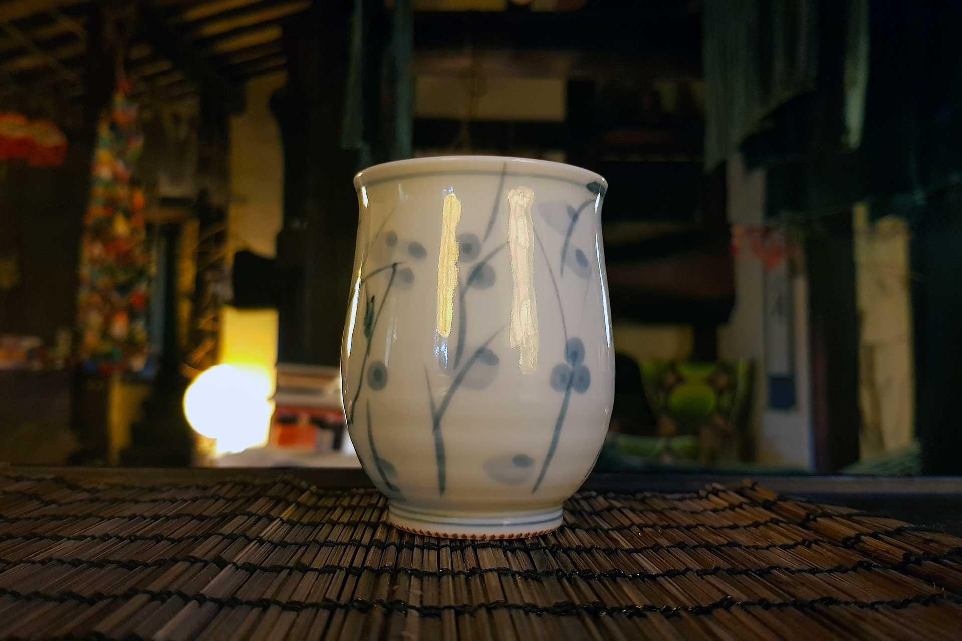 Te Giapponese Wabi Sabi Culure