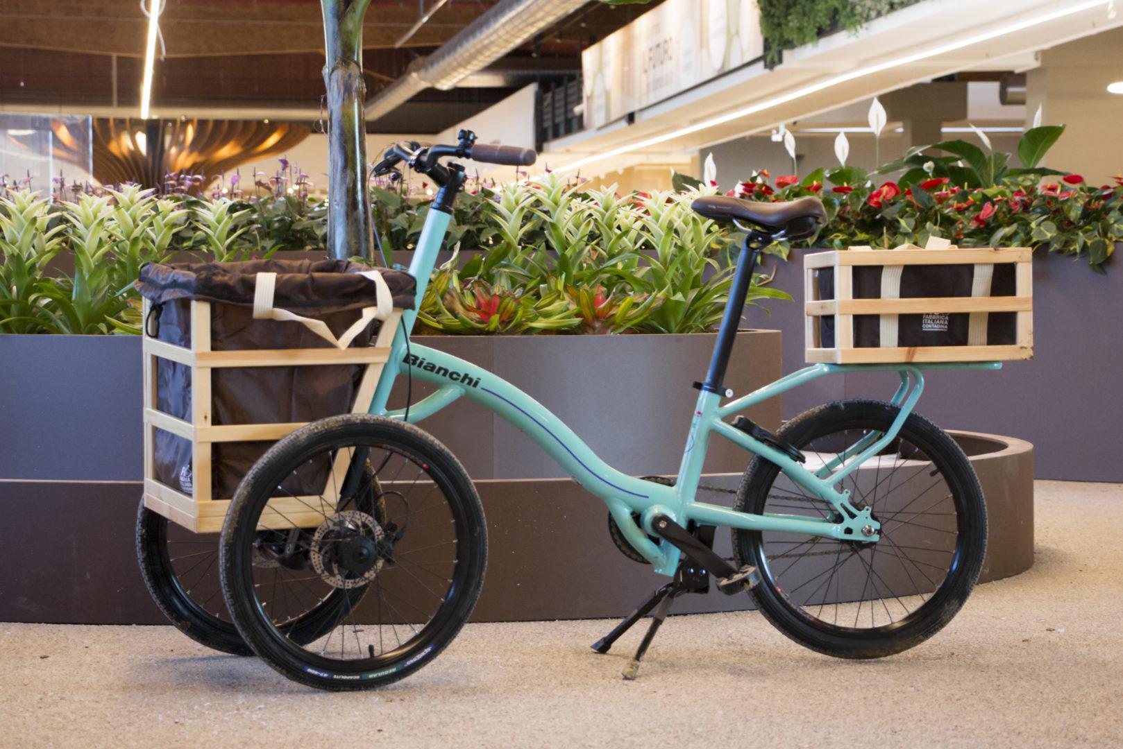 la Fico bike