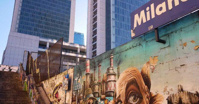 Milano: Dieci Tappe Per 24 Ore In Città