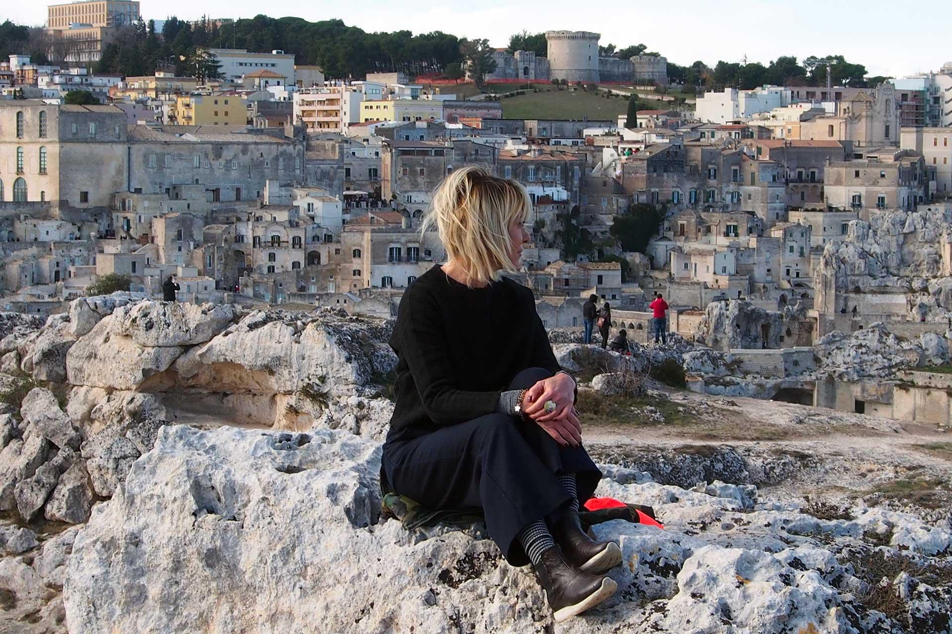 Matera: Scoprire Ora E Subito La Città Dei Sassi