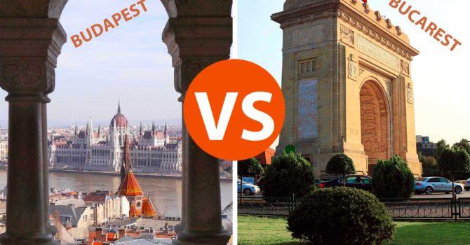 Budapest O Bucarest?   Cosa Sapere Prima Di Partire