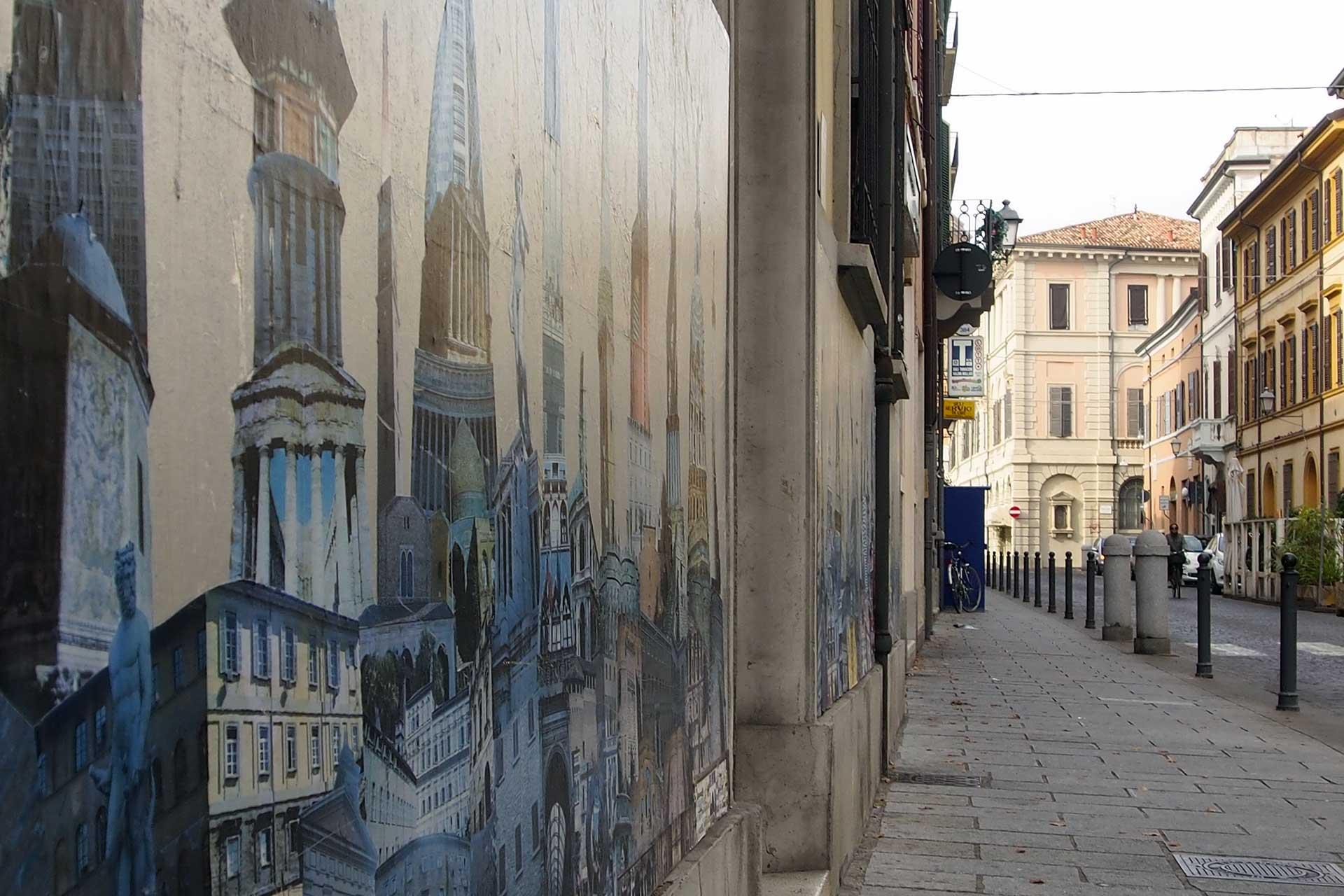 Forlì, Via Regnoli: La Storia A Lieto Fine Che Assomiglia A Una Fiaba
