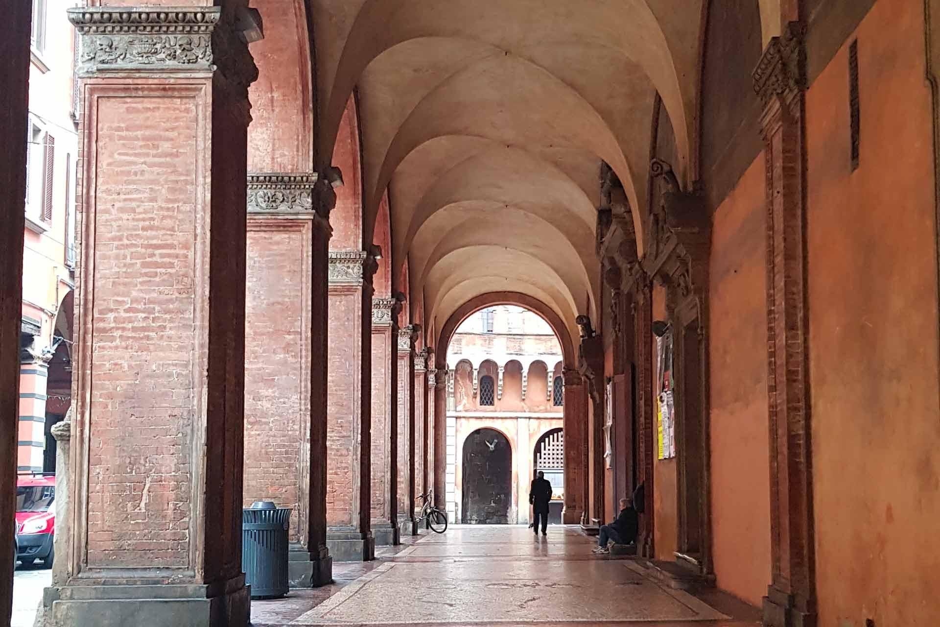 Taldeg Che Dormire A Bologna Diventa Tutta Un'altra Cosa…!