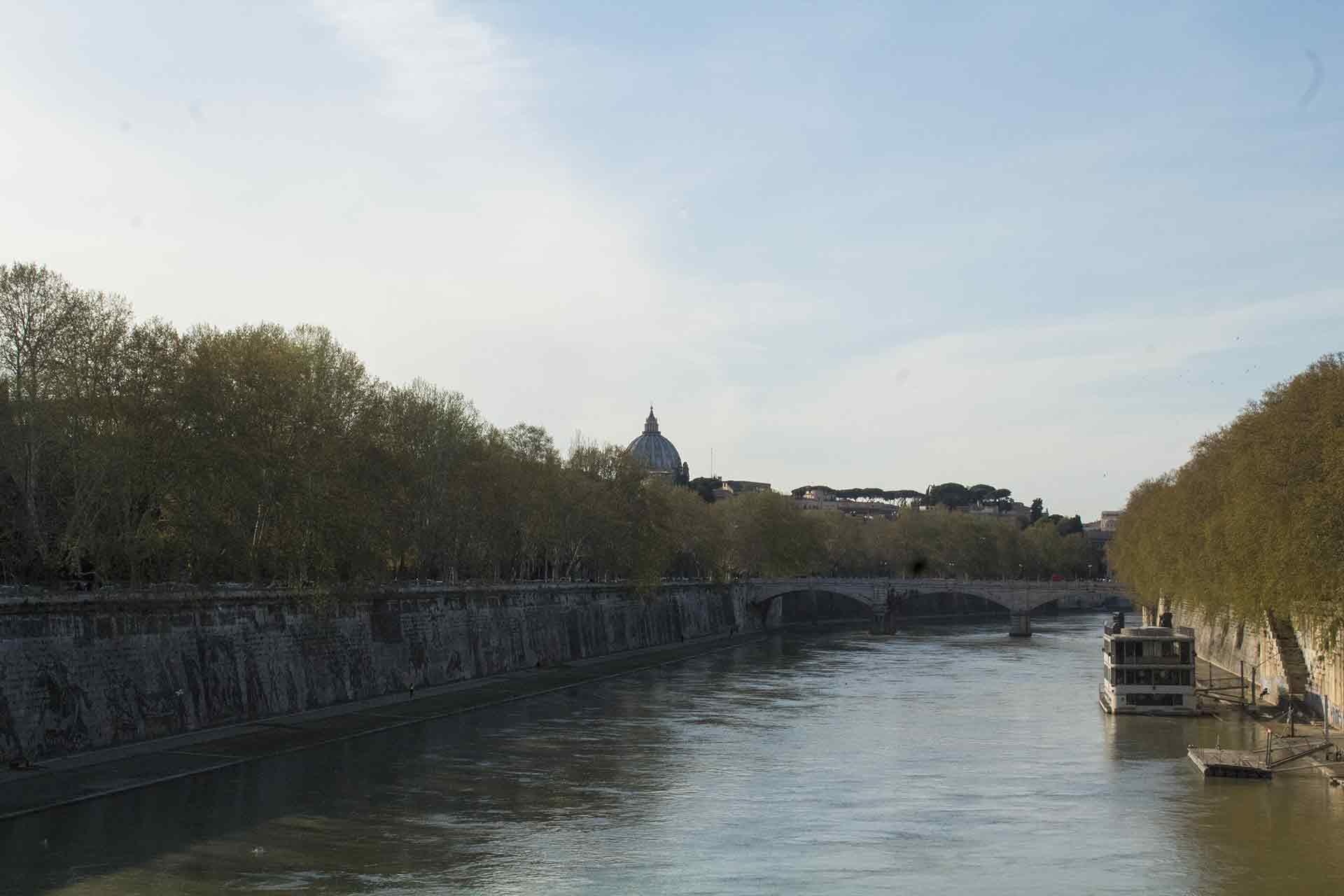 Un Weekend A Roma Nel Cuore Vero Della Città Più Famosa D'Italia