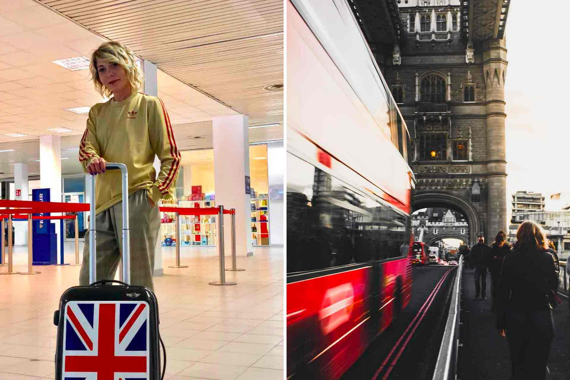 Londra Consigli Di Viaggio Di Una Ex Londoner|Mini Guida Per Un Weekend