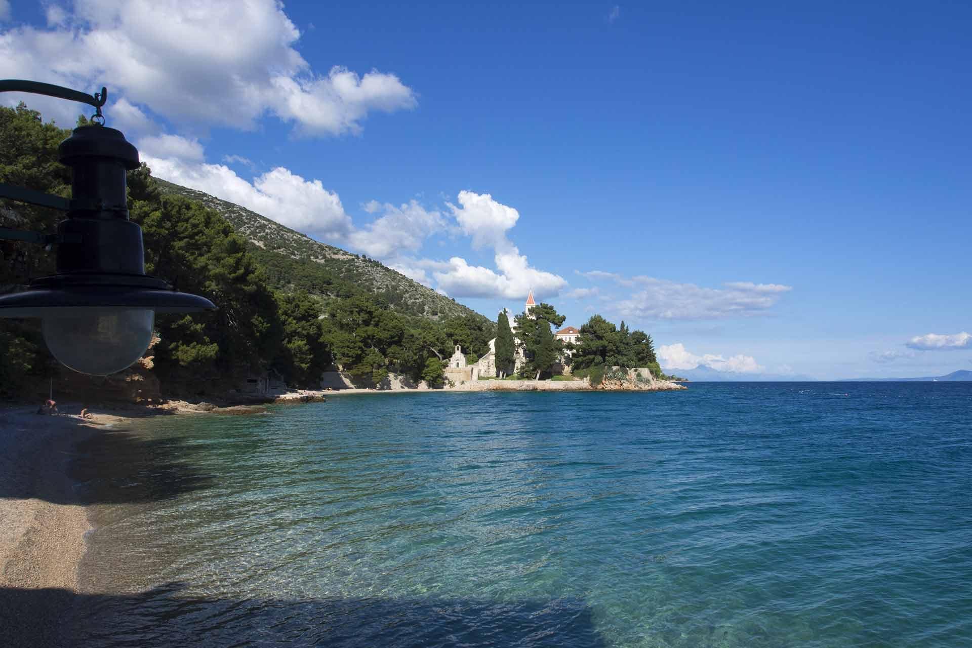 brac, croazia