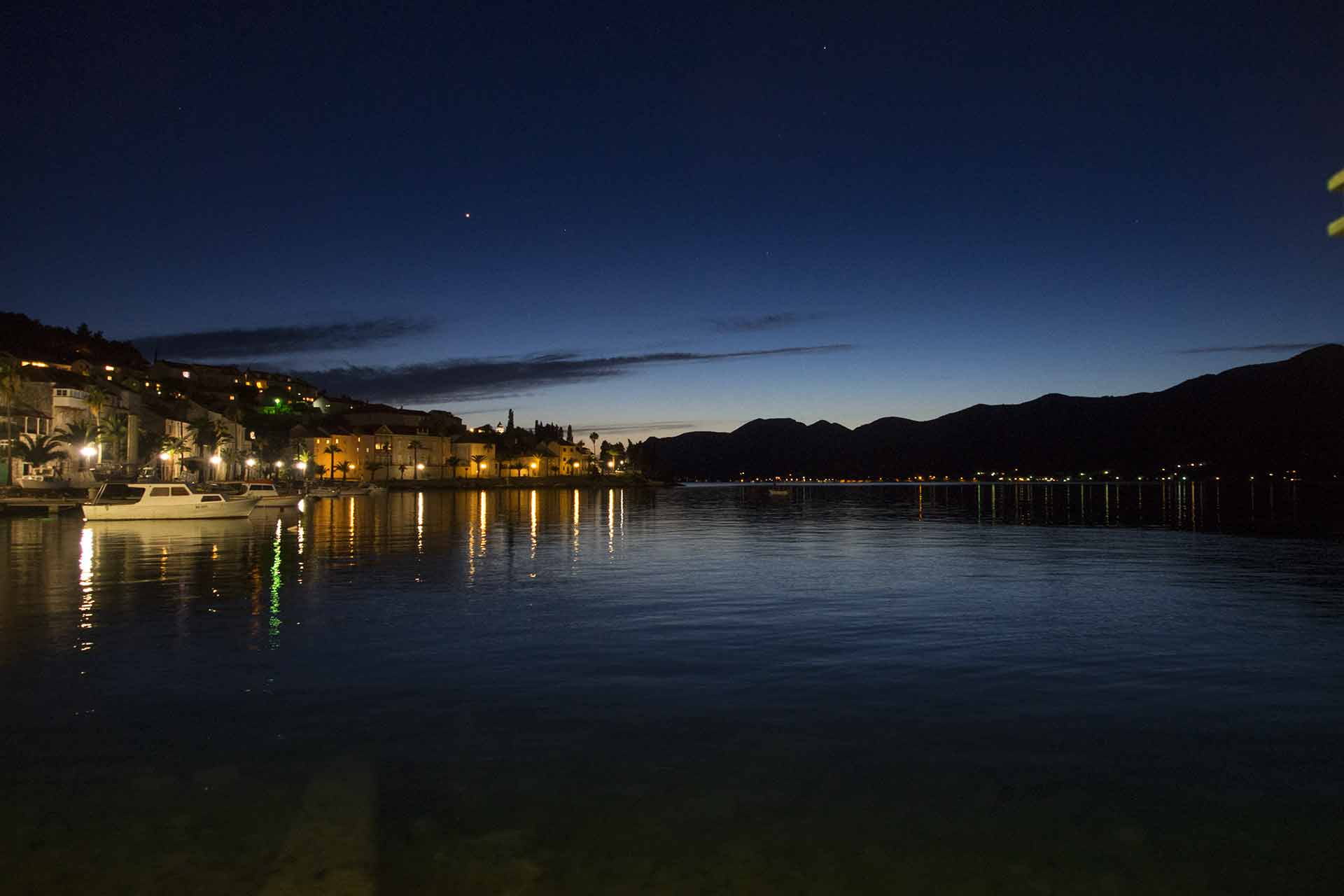 Korcula, Croazia