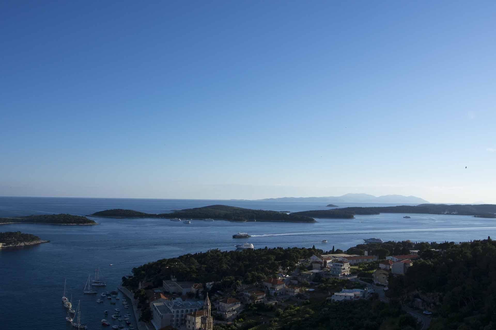 Croazia In Barca: Crociera In Dalmazia, Quattro Tappe Da Sogno